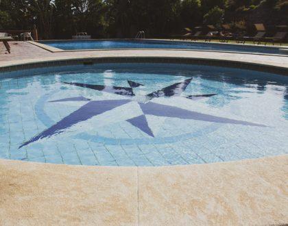 Villa con piscina esterna in Sicilia