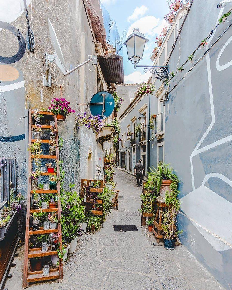 San Berillo. Scopri lo storico quartiere di Catania