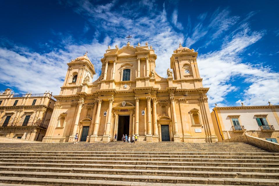 Ecco i 7 siti UNESCO in Sicilia! Quello che non sapevi sui patrimoni dell'umanità